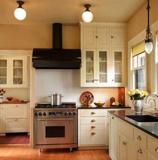 Green And Black Kitchen: 25+ Best Ideas About 1920s Kitchen On Pinterest
