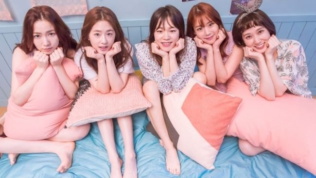 The Fangirl's End of Year Countdown – Best Dramas of 2016 – Dramas With A Side of Kimchi