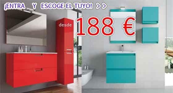 , Catalogo Muebles Baño Mejor Diseño.