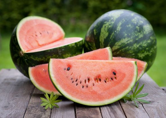 4 Health Benefits of Watermelon - Natural Health - Mother Earth Living
