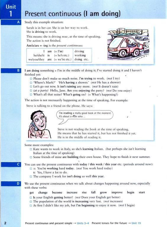english grammar in use intermediate free download