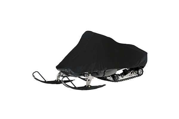 When the snow storms is around the corner, people start to worry because they don't have the best snowmobile cover, but don't be among them because we have the best snowmobile covers for you which extreme weather and abrasion resistance. You will never worry even when there is the heaviest sno...