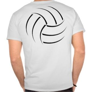 Best 25+ Volleyball Shirt Designs Ideas On Pinterest | Volleyball Shirts, Volleyball  Ideas And Volleyball Team Shirts