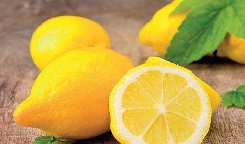 Šťava z citróna | Casprezeny.sk