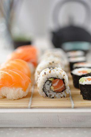 Sushi balls (10)