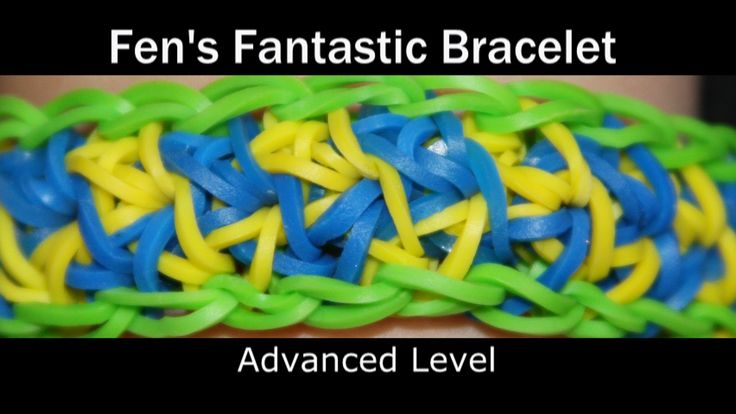 21 best images about bracelets on the rainbow loom on