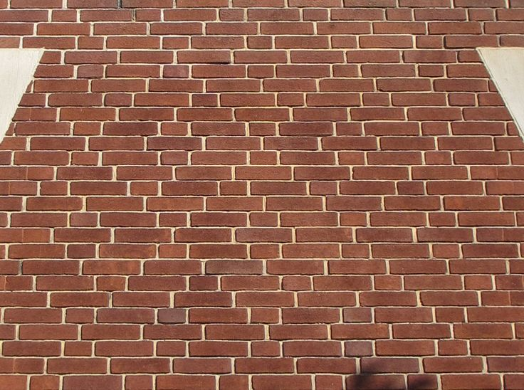 how to cut a rebate in brick wall