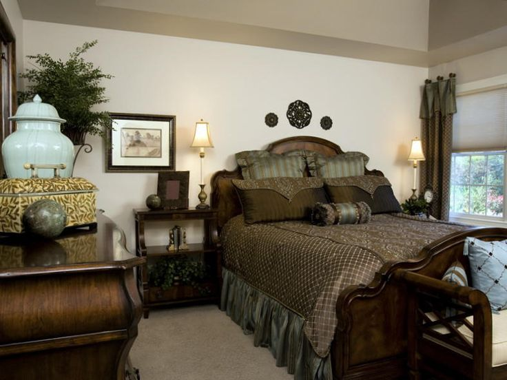 108 best ELEGANT BEDROOMS images on Pinterest | Bedroom ...