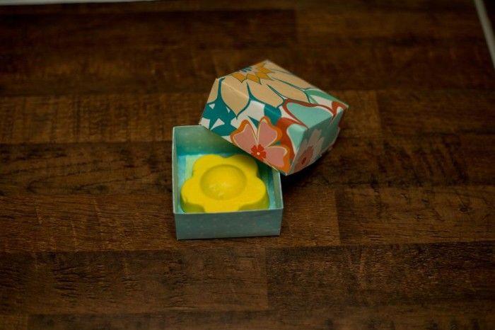 DIY Easy Mini Gift Box (21 Pics)