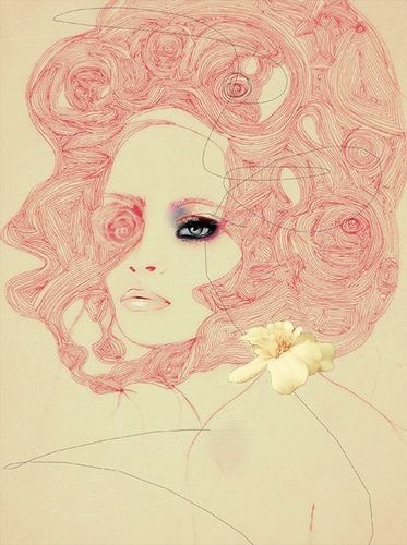 Leigh viner drawing