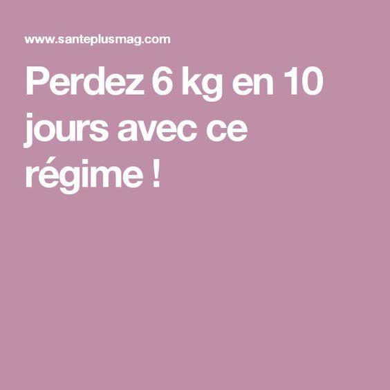 Perdez 6 kg en 10 jours avec ce régime !  lire la suite  / http://www.sport-nutrition2015.blogspot.com