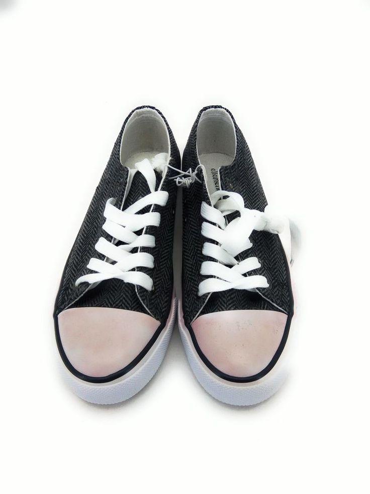 White Cotton Cards Libro de visitas para despedida GLITTERBALL & zapatos, color blanco