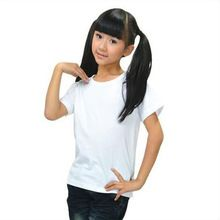 hot sale bulk blank kid t-shirts for school promotions on cheap price Best Seller follow this link http://shopingayo.space