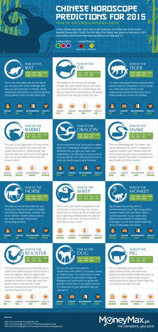 Best 25 Chinese Horoscope 2015 Ideas On Pinterest Dog