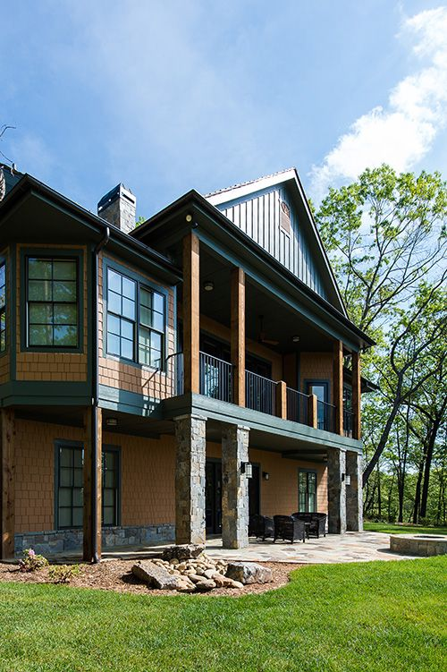 17 Best Images About Pretty Porches On Pinterest House