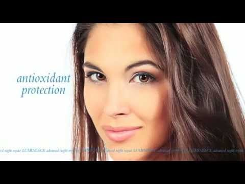 Jeunesse Skin Care - Advanced Night Repair. A rich anti-aging cream that corrects past environmental damage while you sleep. Advanced night repair supports your skin's own self-repair mechanisms while fortifying it for the future.  www.renewcare.jeunesseglobal.com