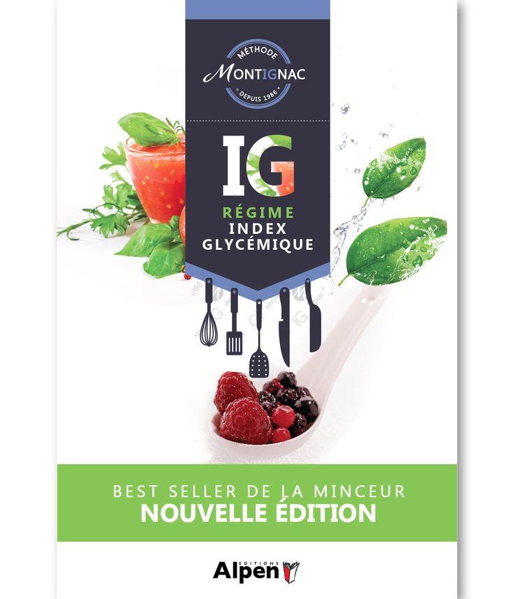 Rechercher l'index glycémique d'un aliment | Le site officiel de la méthode Montignac