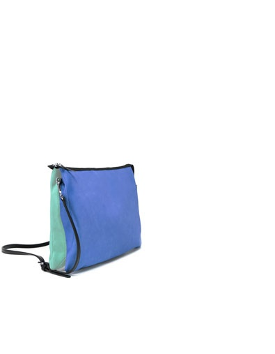 DAYTIME CLUTCH BAG - Handbags - Woman - Shoes - ZARA United States