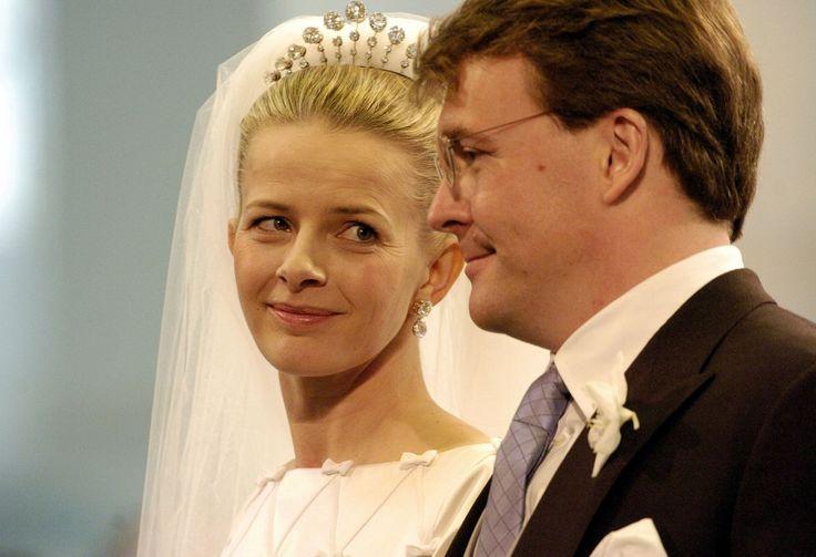 Prins Friso: een bescheiden man en een harde werker - nrc.nl