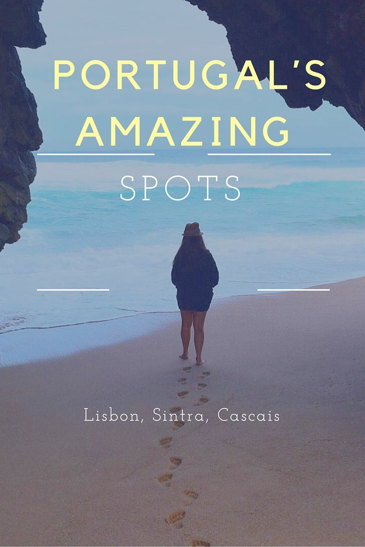 Find out more about Lisbon and surroundings.