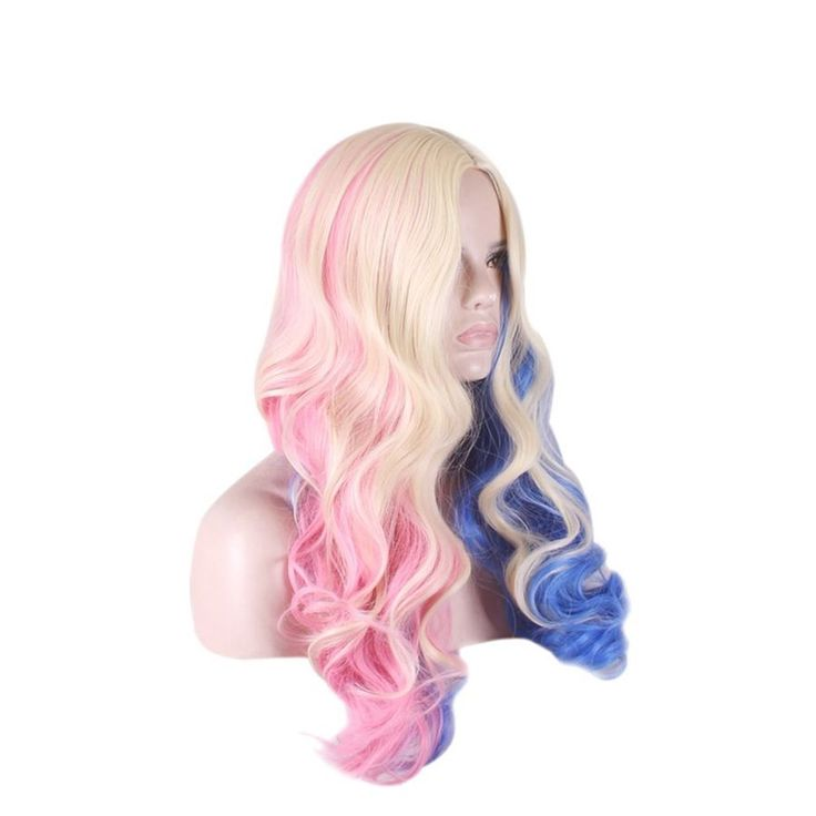 how to make a wig look natural cosplay