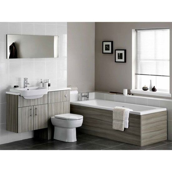 Clean and simple design to suit any contemporary style of bathroom. Ideal for a more compact bathroom as it offers simple solutions to storage. http://www.victorianplumbing.co.uk/Full-Luxurious-Furniture-Bathroom-Suite-VIC-SUITE.aspx