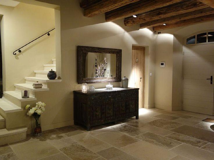 44 best Les intérieurs de Provence images on Pinterest | Home ideas ...