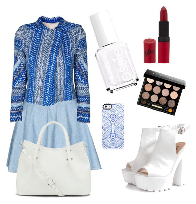 """Out✌"" by mara-dobrita on Polyvore"