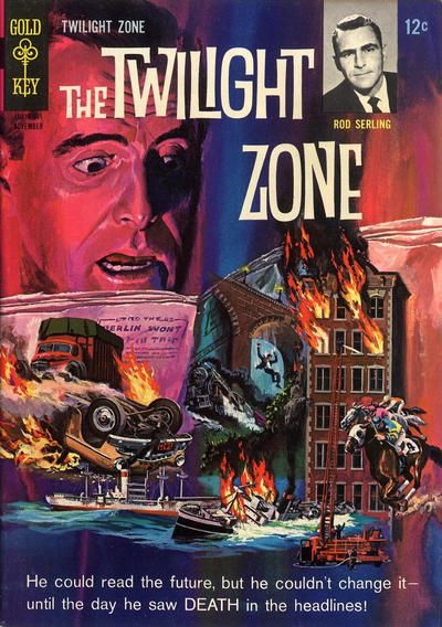 Best Book Cover Zone : Best rod serling twilight zone planet of the apes