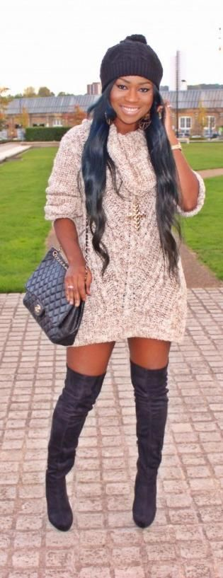 185 Best images about Plus size winter fashion on Pinterest ...