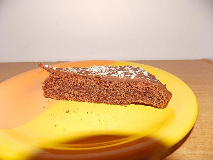 Schokoladen-Orangen-Kuchen, ein schmackhaftes Rezept aus der Kategorie Backen. Bewertungen: 4. Durchschnitt: Ø 3,8.