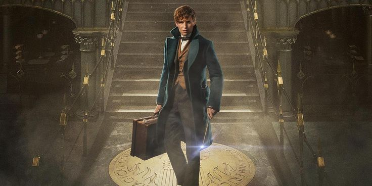 """15 Fantastic Facts About """"Fantastic Beasts And Where To Find Them"""" #harrypotter"""