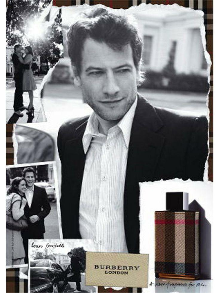 La mas envolvente e intensa de #Burberry para hombres. #Perfume  #DiaDelPadre