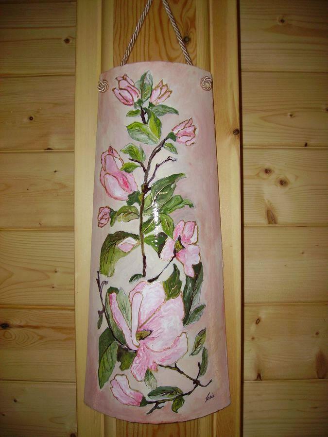 618 mejores im genes sobre tejas en pinterest puertas de for Puertas de tejas decoradas