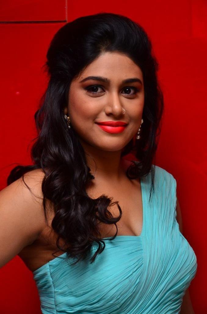 Actress Manisha Yadav at Trisha Illana Nayanthara Trailer Launch.Manisha Yadav is an Indian film actress and model who mainly works in the Tamil film industries.