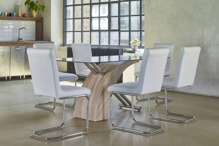 Marokko asztal+Waterloo szék