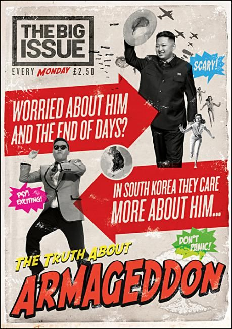 The Big Issue (UK)