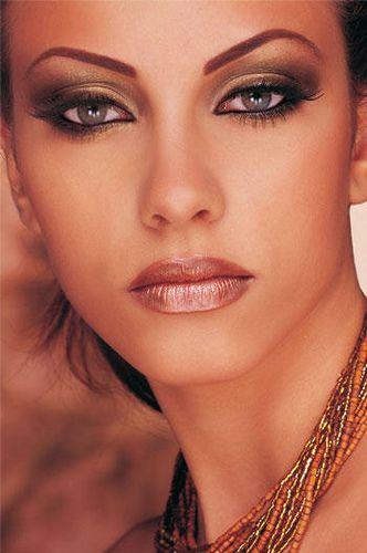 arab make up style | Flickr - Photo Sharing!
