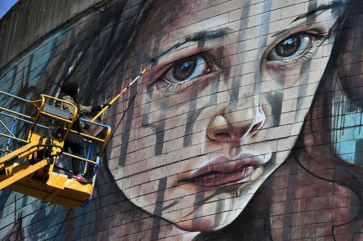 Ambitious plans are being drawn up to bring the Nuart street festival back to Aberdeen for the next three years- and expand it into the city's suburbs. Earlier this month, artists from across the world descended on the Granite City using spray cans and stencils to transform walls across the city centre and shining a …