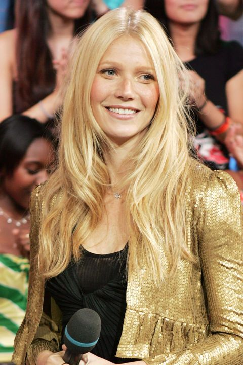 Gwyneth Paltrow Hair and Makeup - Gwyneth Paltrow's Beauty Evolution