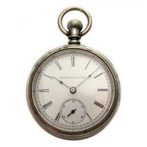 [POCKET WATCH]1883 ELGIN NATL골동품 회중시계