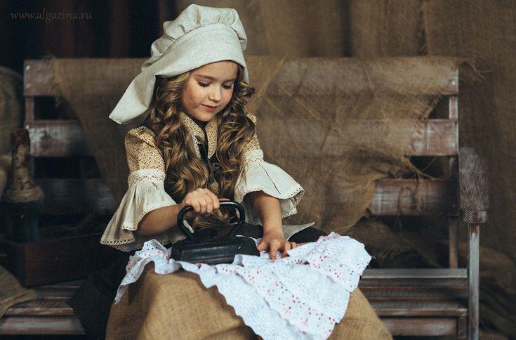 """Приглашаем девочек 4-6 лет на фотопроект """"Золушка"""" в СПб - Babyblog.ru"""