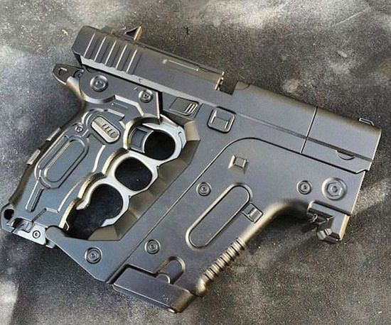 Image result for A Peek Inside The World Of Gun Magazines
