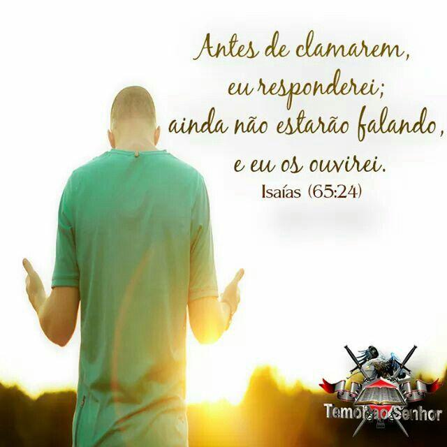 Isaias 65:24