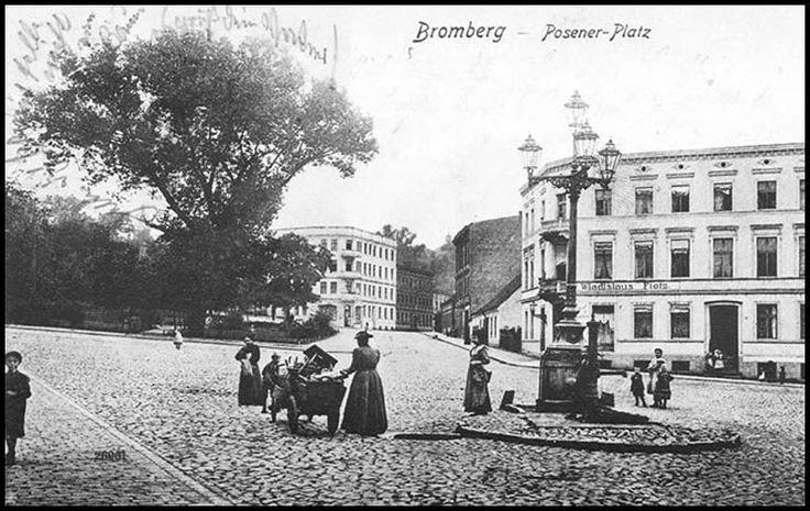 Plac Poznański