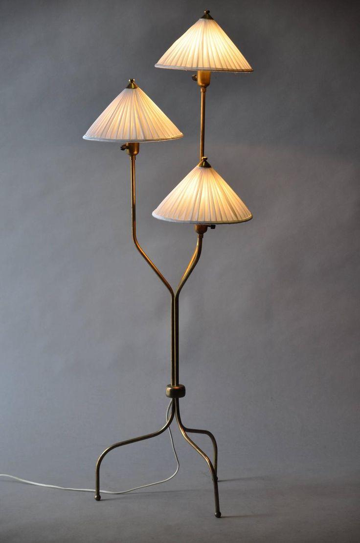 Josef Frank Floor Lamp image 7