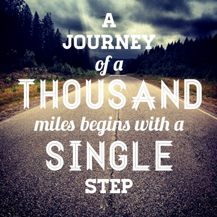 25 Best Life Journey Quotes On Pinterest: 1000+ Images About Healthy Monday: Motivation On Pinterest
