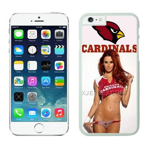 http://www.xjersey.com/arizona-cardinals-iphone-6-cases-white31.html ARIZONA CARDINALS IPHONE 6 CASES WHITE31 Only $21.00 , Free Shipping!