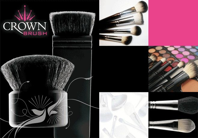 The BEST place on the planet to buy your makeup brushes. The average price is about $2.00 per brush, and they have every MAC type brush you will ever need. Make this your new brush destination if you're a beauty junkie like me.