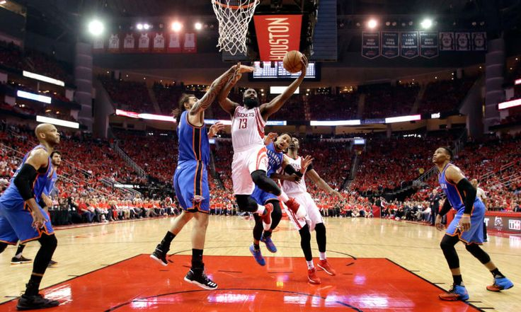 NBA Yesterday   Rockets eliminate Thunder as Russ goes down firing = The Skip Pass is your home on FanRag Sports for insights and nuggets on each game played in the NBA. This is different from your regular game recap or box score. We want to take you inside the game and call out things you might have missed…..
